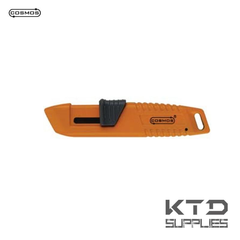 Couteau de sécurité