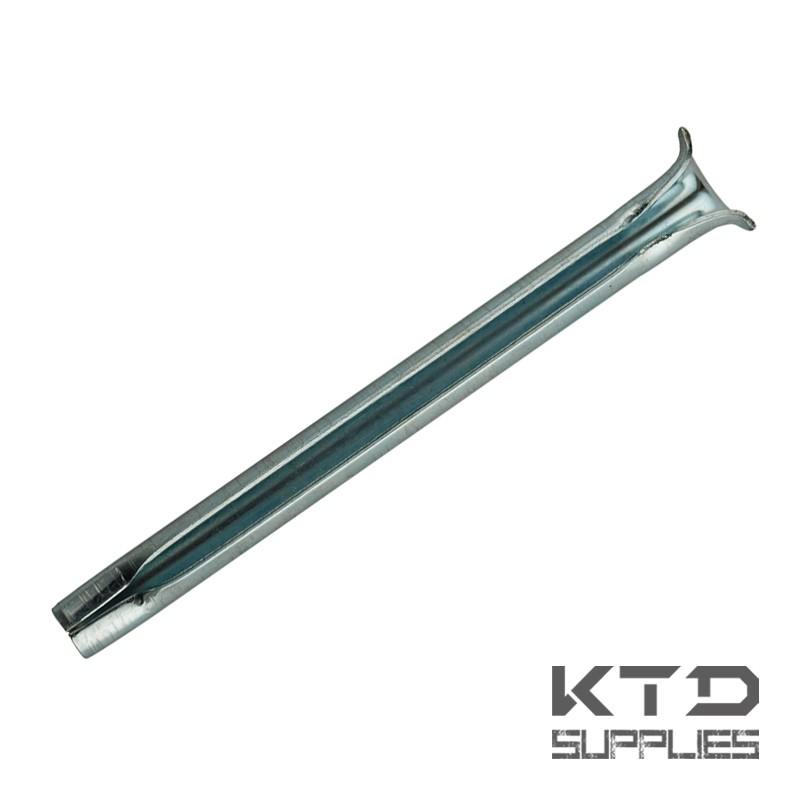 Douille de tension – 8mm – en acier ressort
