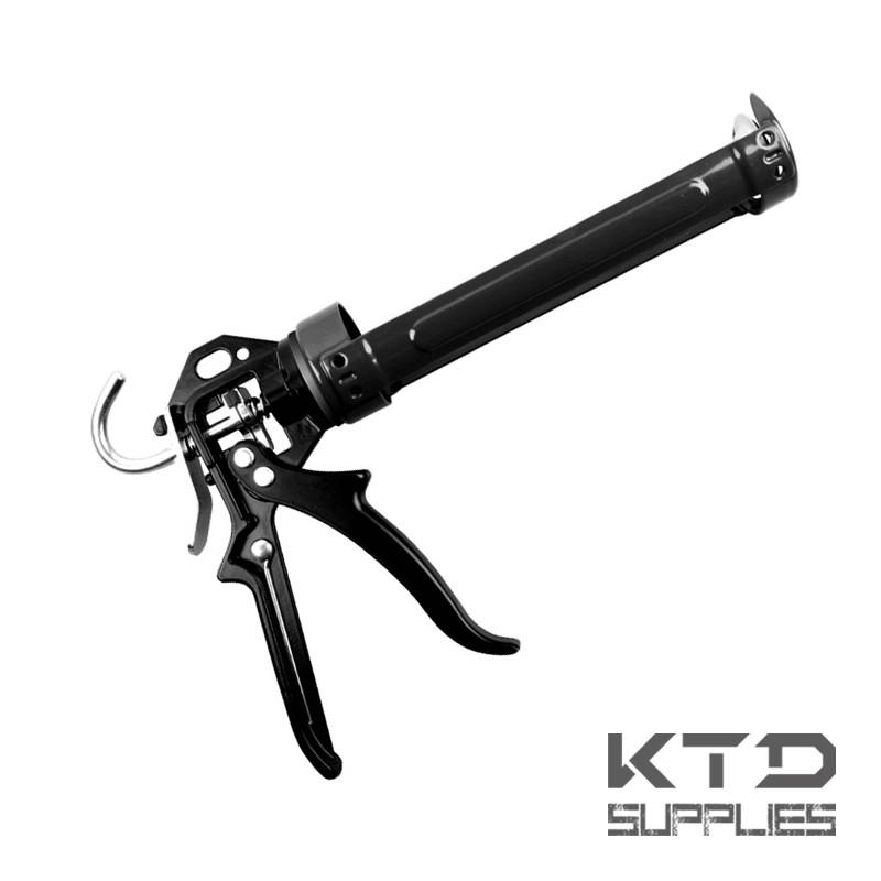 Pistolet d'injection pro 410 ml