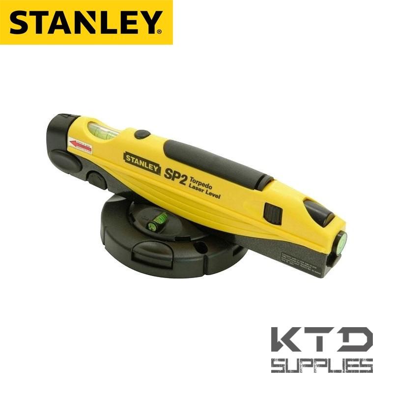Niveau laser Torpedo