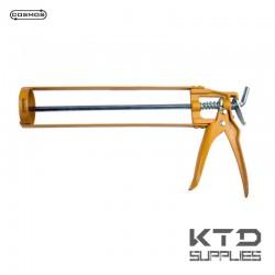 Pistolet d'injection standard 230 mm modèle simple et léger pour cartouches 175ml-310ml