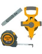 Outils de mesure et traçage - Mètres